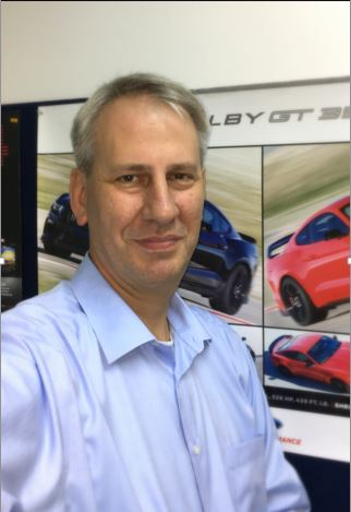 Adrian Price Was Recently Appointed Director Powertrain Manufacturing Operations Asia Pacific Based In Shanghai Is Responsible For The