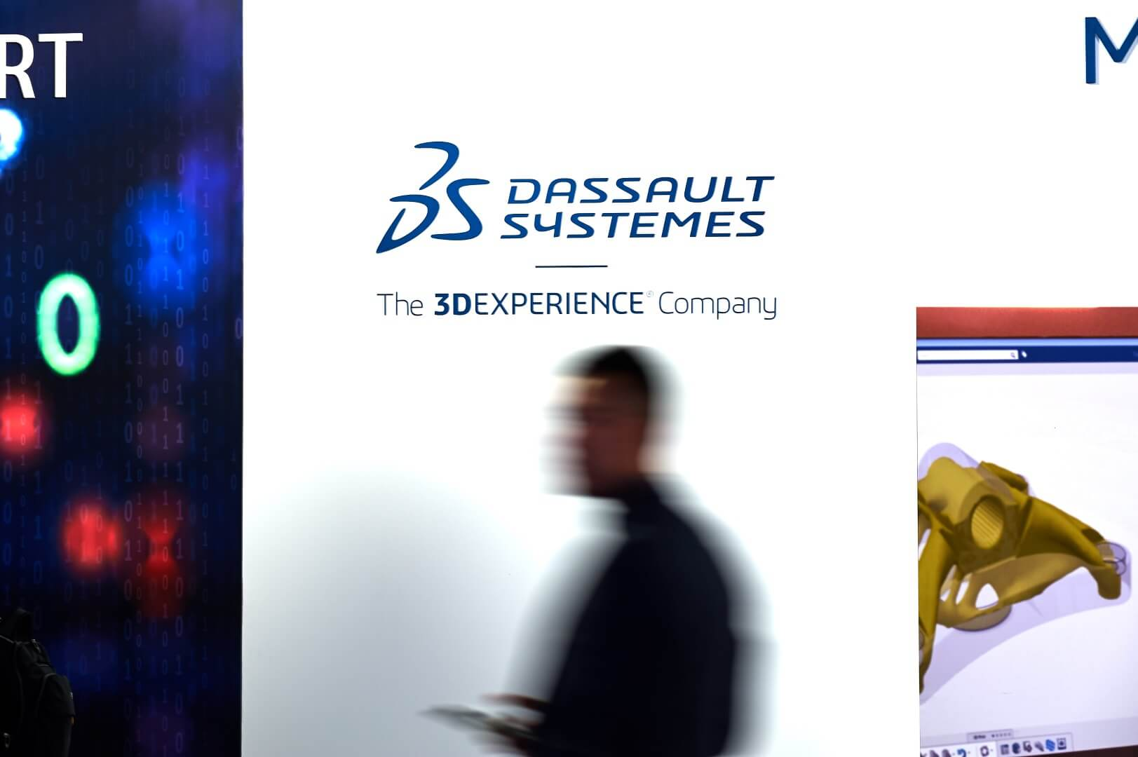Dassault Systèmes - The 3DEXPERIENCE Company