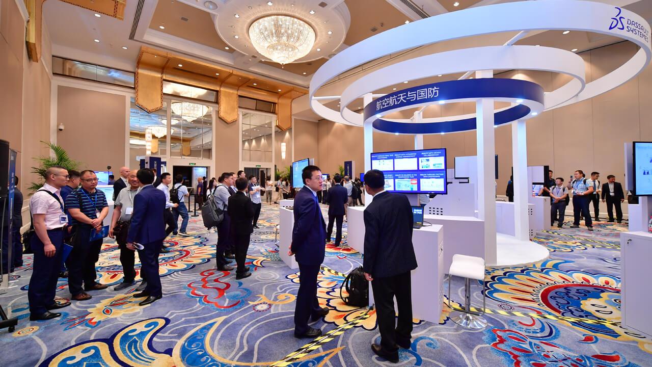 3DEXPERIENCE Forum 2019