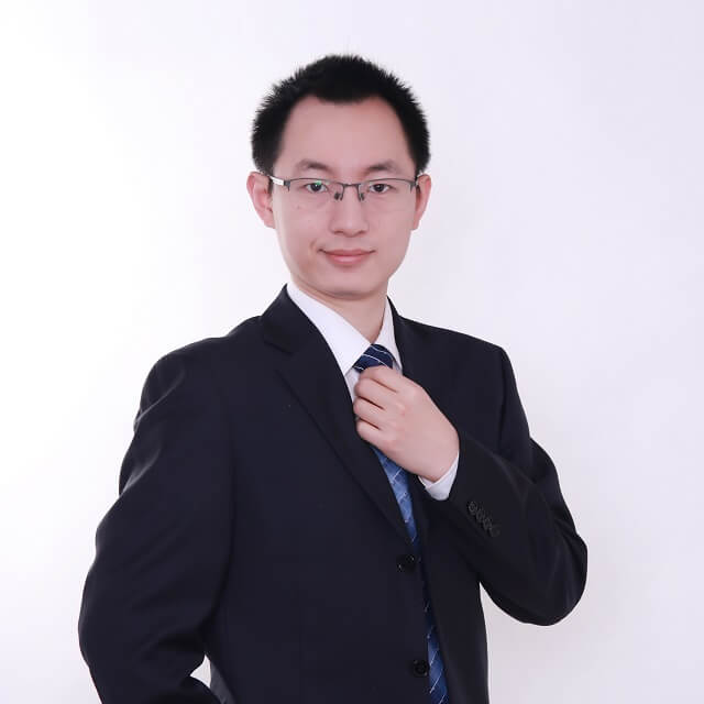 Yunhou WANG > Portrait - Manufacturing in the age of experience 2019 > Dassault Systemes