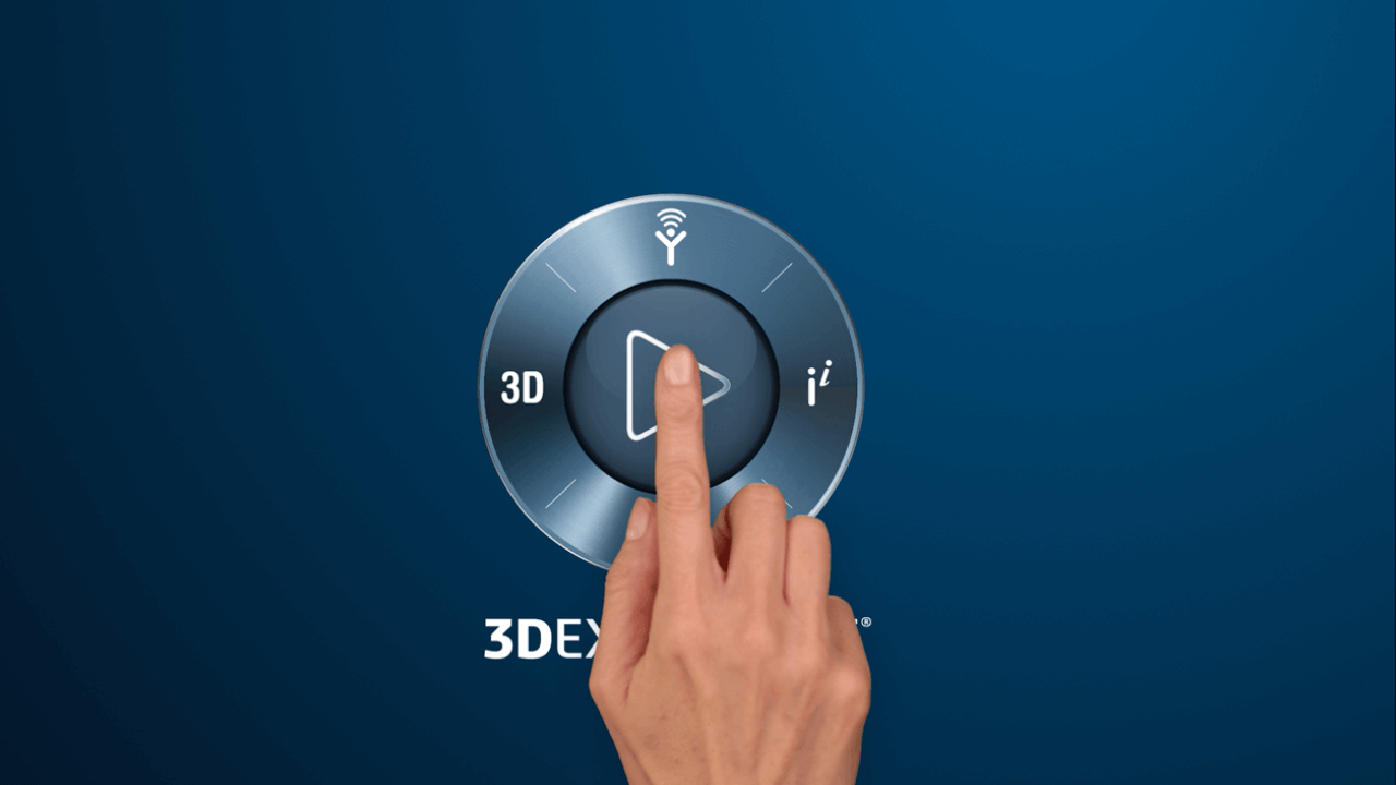 3DEXPERIENCE Conference 2020 Germany > youtube thumbnail > Dassault Systèmes®
