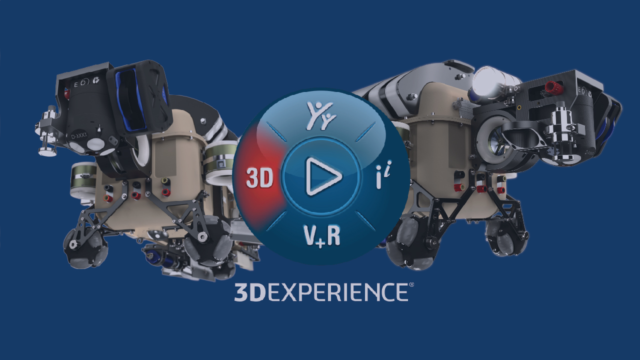 What's New in SOLIDWORKS 2021 - Expanded Capabilities and Performance > Thumbnail > Dassault Systèmes®