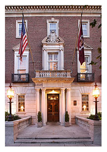 Special Event > Boston Harvard Club > Dassault Systèmes®