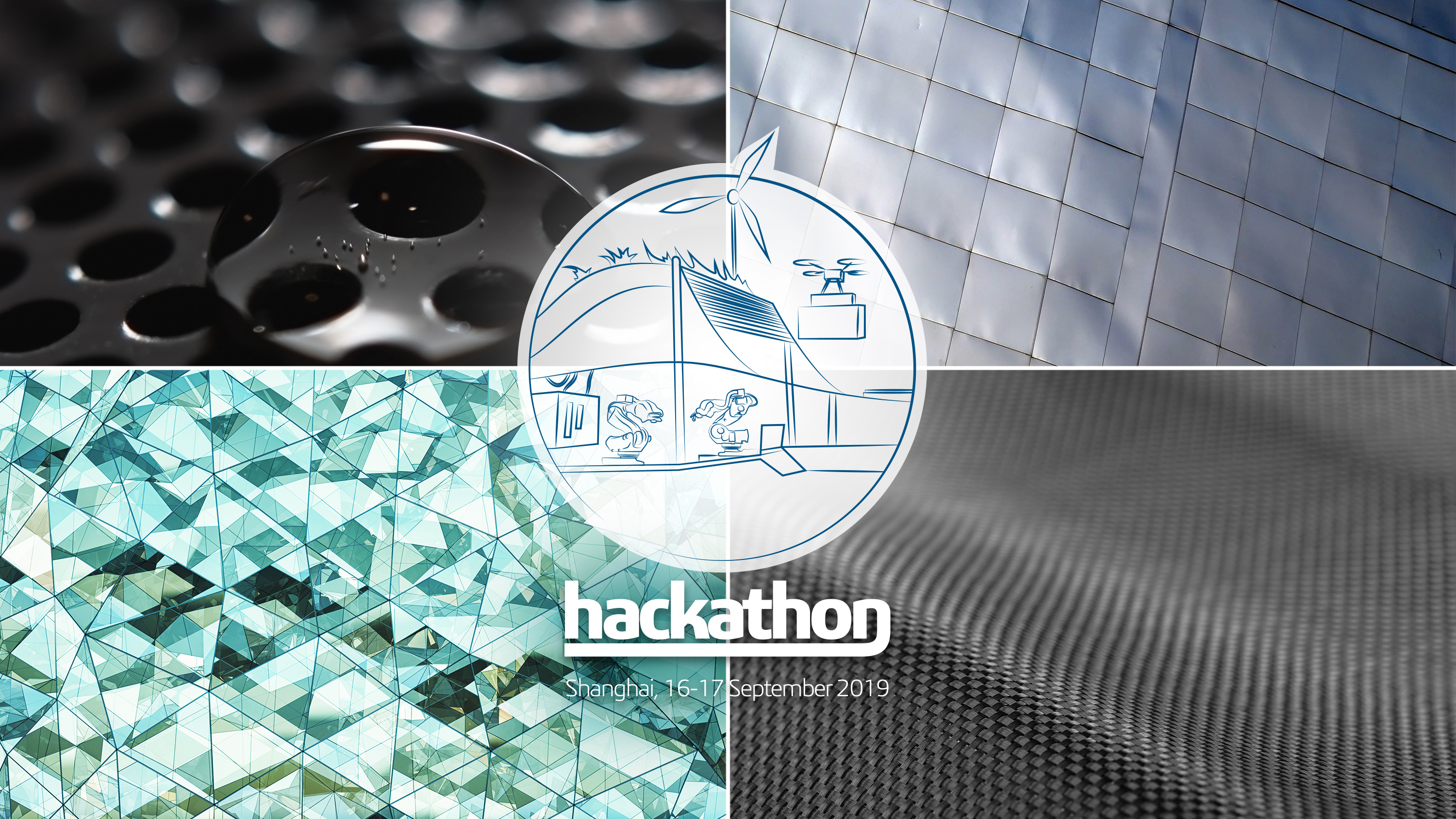 Manufacturing in the age of experience 2019 > Hackathon > Dassault Systèmes®