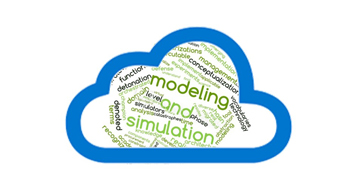 3DEXPERIENCE Forum Modeling and Simulation Conference 2019 > MODSIM on the cloud > Dassault Systèmes®