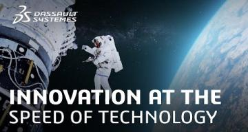 Innovation at the Speed of Technology video thumbnail