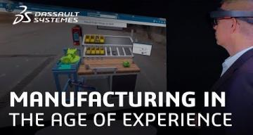 4 Trends for the Future of Manufacturing