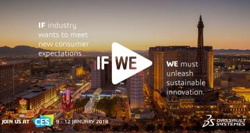 CES 2019 Olivier Ribet News
