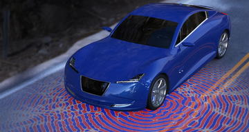 Designing Vehicles for Noise & Vibration > Session > Dassault Systèmes®
