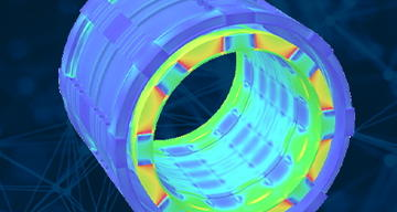 Opera R2021x Electromagnetic Simulation Low frequency Applications > Edito > Dassault Systèmes®