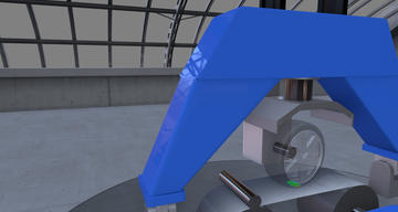 Tire Engineering The Virtual Test Lab > Hero Banner > Dassault Systèmes