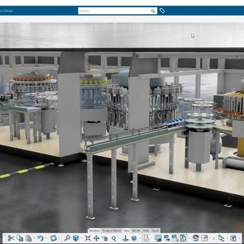More Experiences-Bluefill Industrial Machines > Experience > Dassault Systèmes®