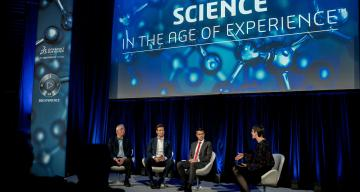 Science in the Age of Experience-Better Living Panel-Replay Session > Image > Dassault Systèmes®