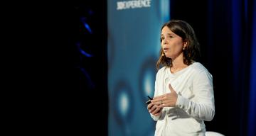 Science in the Age of Experience-Jennifer Wilcox-Replay Session > Image > Dassault Systèmes®
