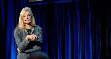 Science in the Age of Experience-Lisa Randall-Replay Session > Image > Dassault Systèmes®