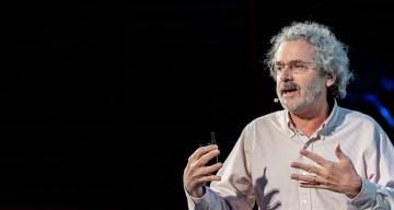 Science in the Age of Experience-Neil Gershenfeld-Replay Session > Image > Dassault Systèmes®