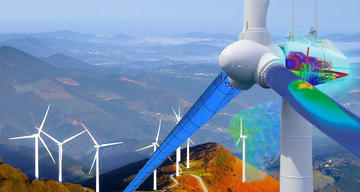 Wind Turbine Aerodynamics and Acoustics > Session > Dassault Systèmes®