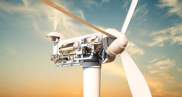Wind Turbine Engineering > Session > Dassault Systèmes®
