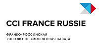 3DEXPERIENCE Forum Russia 2019 > CCI France Russie logo > Dassault Systèmes®