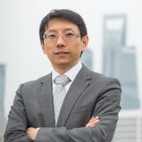Ke WANG > Portrait - Manufacturing in the Age of Experience 2019 > Dassault Systemes